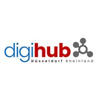 Digital HUB Düsseldorf