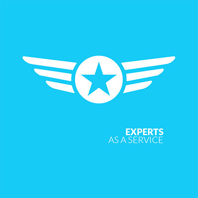 Experts as a Service
